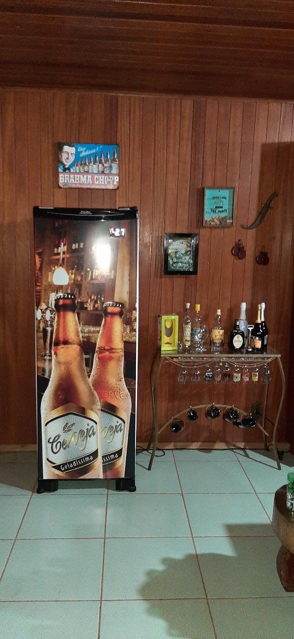 Cervejeira e barzinho